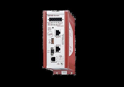 Tofino Xenon Industrial Security